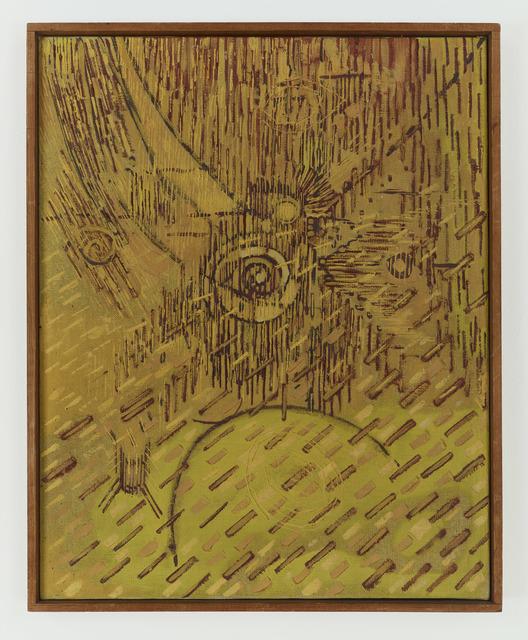 , 'Premiere Mirage,' 1949, James Cohan