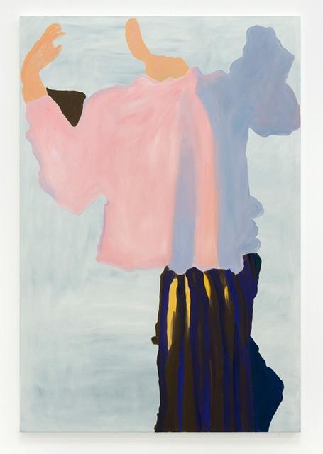 , 'Girl,' 2014, Diaz Contemporary