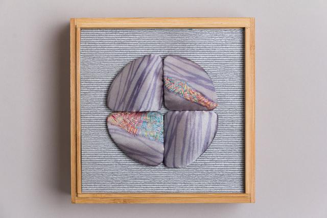 , 'Serpentine Series II,' 2018, Tansey Contemporary
