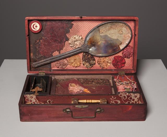 , 'Record for Hattie,' 1975, Fondazione Prada