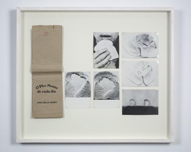 , 'O Pao nosso de cada dia,' 1978, Henrique Faria Fine Art
