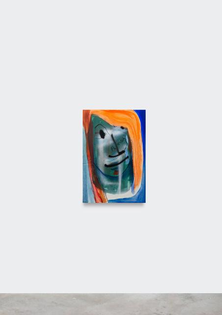 Bill Adams, 'Florida', 2016, V1 Gallery