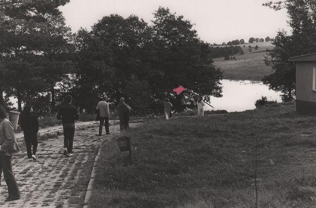 , 'Landscape Annexation, Świeszyno near Miastko, autumn 1980, ,' 1980, Monopol Gallery