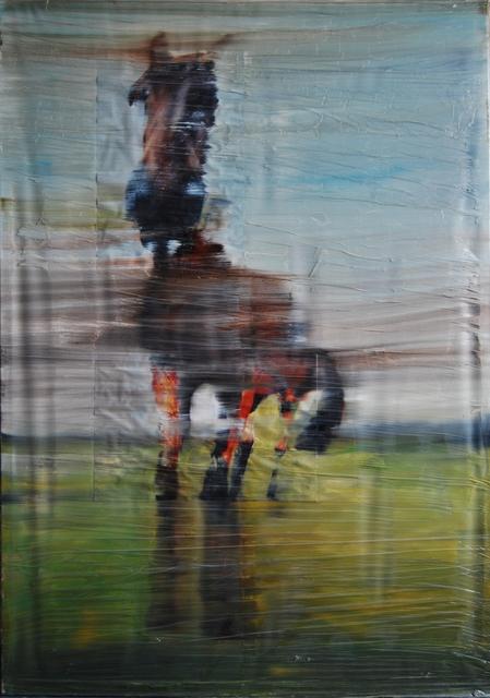 , 'Sans Titre 2,' , Bill Lowe Gallery