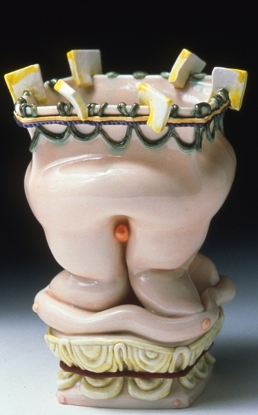 , 'Like Butter,' 1997, Helen Frankenthaler Foundation
