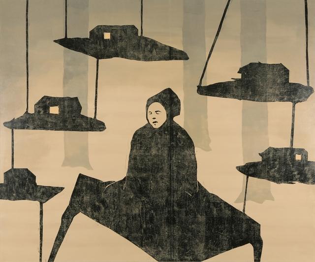 , 'Chinese New Year,' 2017, Galleria Heino