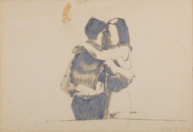 Giosetta Fioroni, 'Untitled', 1965, Finarte