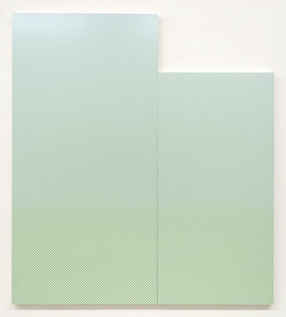 , '5 KB (RGB: Green/Cyan),' 2013, Et al.