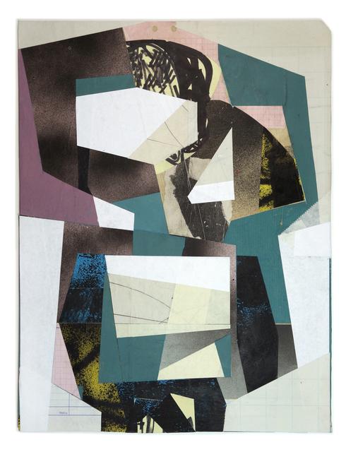 , 'Transitie II,' 2015, Mini Galerie