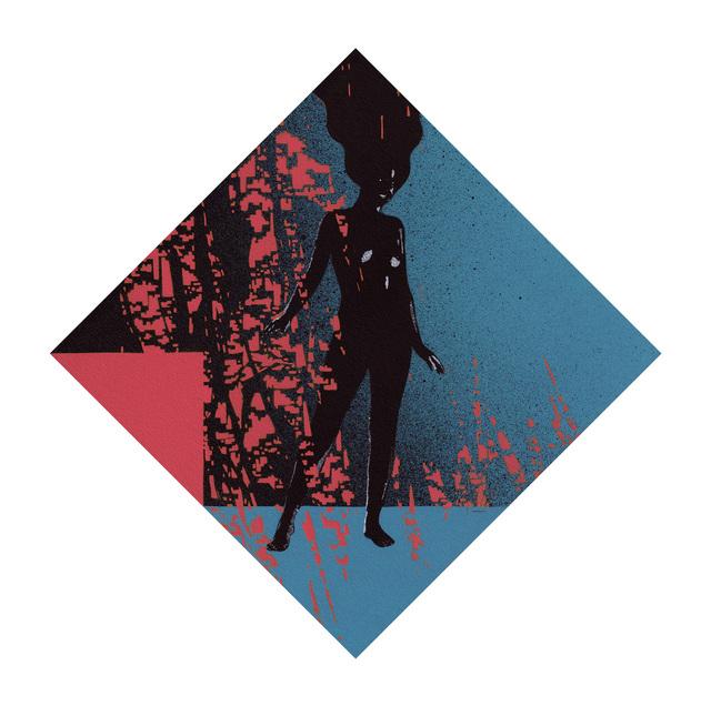 , 'Digital Torment 4,' 2016, Spoke Art