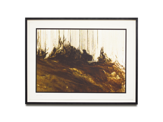 Steina Vasulka, 'Orka Series', 1977-2003, Print, Iris Print, BERG Contemporary