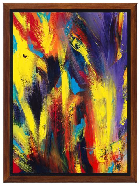 Titus Schade, 'Farbiges abstraktes Bild', 2015, Galerie EIGEN + ART