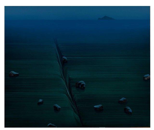 , '暮光之晨 Aura of the morning,' 2015, BO ART GALLERY