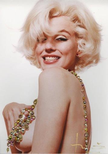 Bert Stern, 'Marilyn Boob Smile (1962)', 2012, Kunzt Gallery