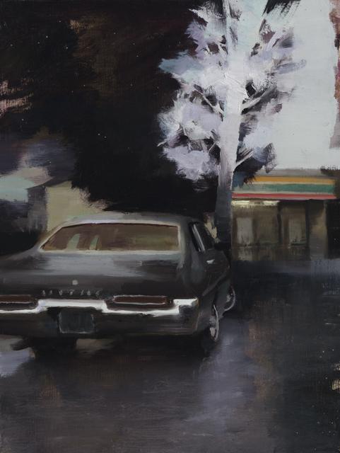 , '24 Hour Convenience ,' 2017, Hashimoto Contemporary