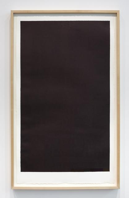 Vincent Como, 'Untitled', 1999, Minus Space
