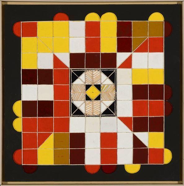 , 'Game Plan,' 2015, Gerald Peters Gallery Santa Fe