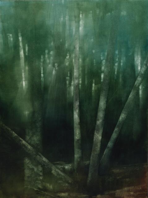 , 'Sundial,' 2013, Gallery NAGA