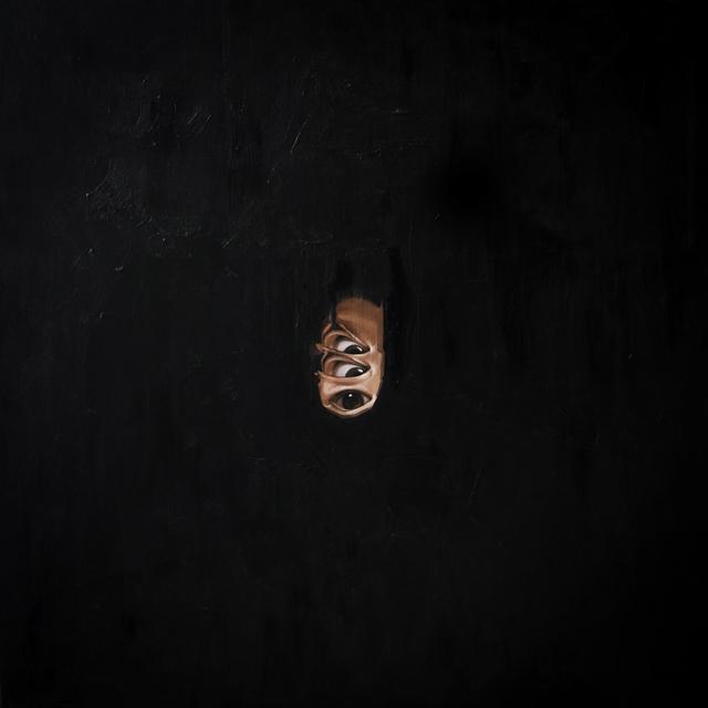 , 'The Terror ,' 2016, CORDESA