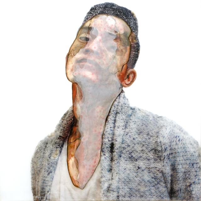 , 'Mika IV,' 2018, Galería Quetzalli
