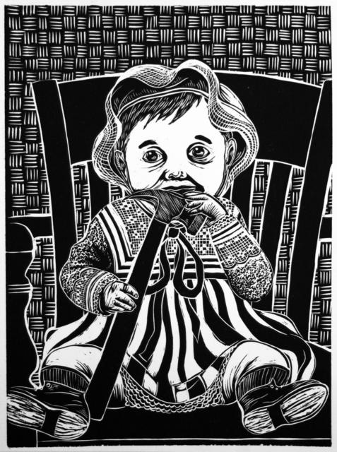 , 'O Filho Que Não Terei,' 2015, Kogan Amaro
