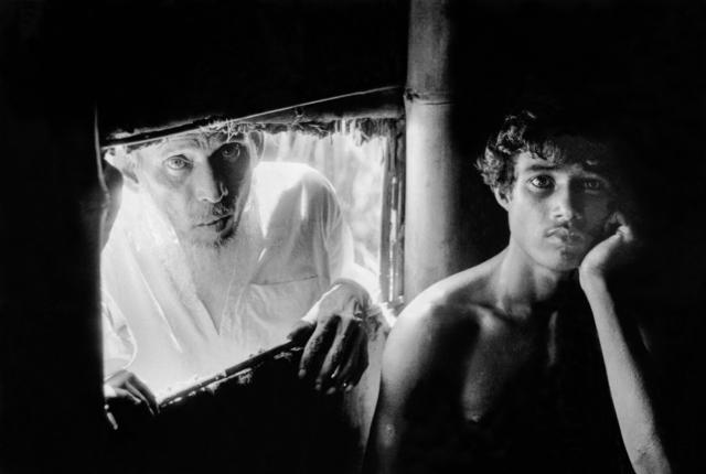 Chris Steele Perkins, 'Villagers, Bangladesh', 1972, The Photographers' Gallery | Print Sales