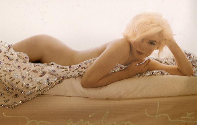 , 'New Baby,' 1962/2013, Anna Laudel
