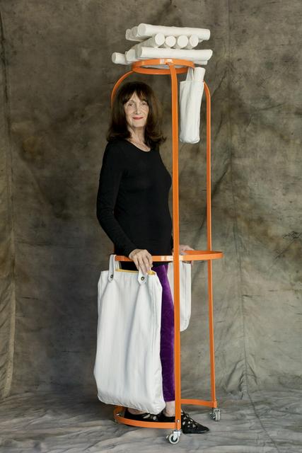 Phyllis Green, 'Orange', 2015, Chimento Contemporary