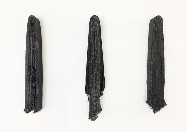 , 'Mascarade II,' 2016, Sabrina Amrani