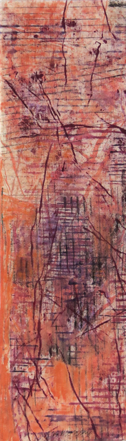 , 'Plinque,' , Denise Bibro Fine Art