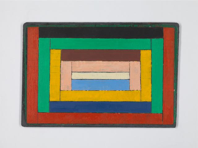 ", 'Untitled (series: ""Suite Camerounaise""),' 2012-2014, Geukens & De Vil"