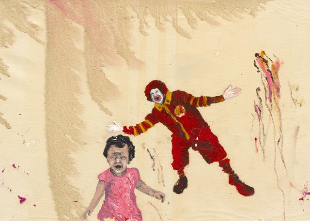 , 'Dialogismos mixurucas nº62,' 2014, Zipper Galeria