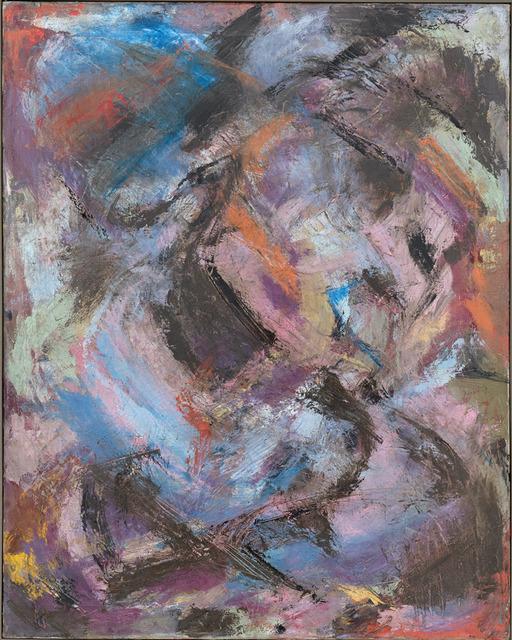 Elaine de Kooning, 'Untitled, 1955', 1955, Shari Brownfield Fine Art