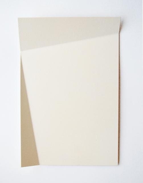 , 'Untitled,' 2015, Sebastian Fath Contemporary