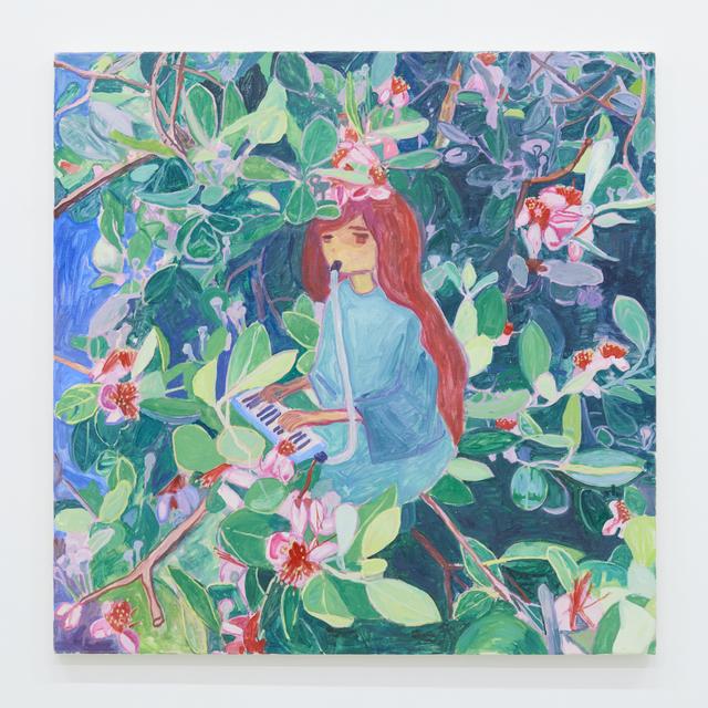 Makiko Kudo, 'Vacant house', 2017, Tomio Koyama Gallery