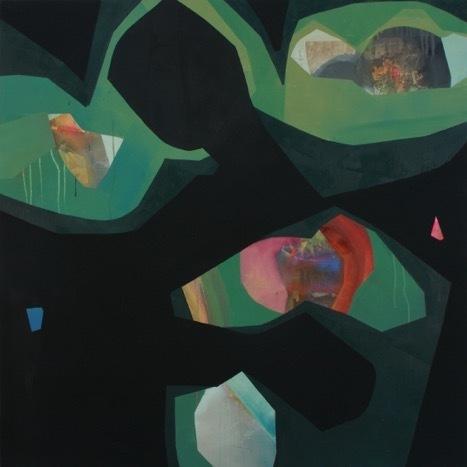 , 'Untitled,' 2017, Sopa Fine Arts