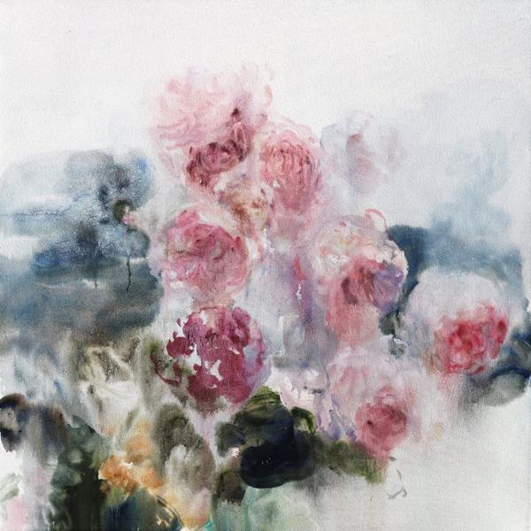 , 'Velvet (mist),' 2018, Bau-Xi Gallery