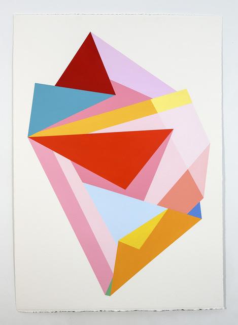 Rachel Hellmann, 'Knowing ', 2019, Elizabeth Houston Gallery