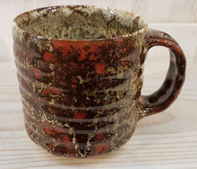 Daniela Abel, 'Coffee Mug', 2017, Cerbera Gallery