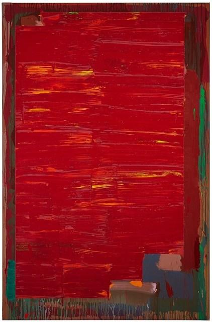 , 'Shutter, 16.4.76,' 1976, Tanya Baxter Contemporary
