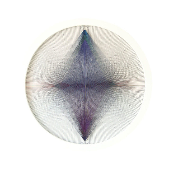 , 'Gemstone,' 2015, Klein Sun Gallery