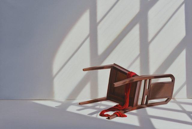 , 'Berlin Weberwiese II,' 2016, Galerie Barbara von Stechow