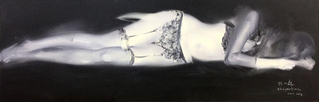 Zhang Haiying, 'Anti Vice', 2017, Soemo Fine Arts