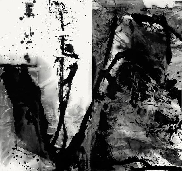Lan Zhenghui, 'Pass through S029', 2019, Alisan Fine Arts