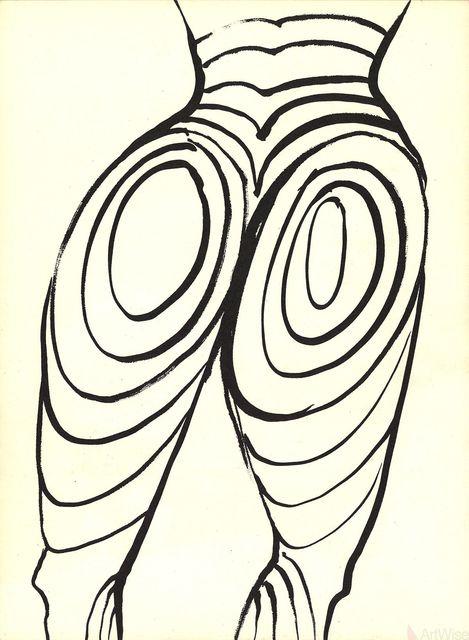 , 'Derriere le Miroir no.173,' 1968, ArtWise