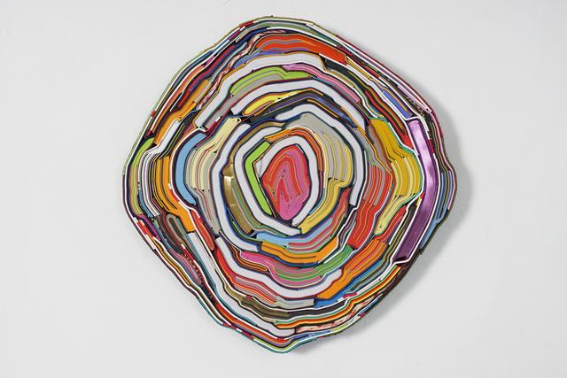 , 'Elmet,' 2018, Caldwell Snyder Gallery