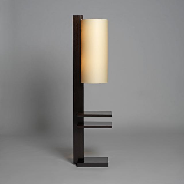 , 'Floor lamp ,' ca. 1935, Galerie Alain Marcelpoil