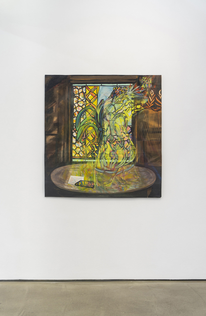 , 'The Light Becomes You ,' 2018, Denny Dimin Gallery