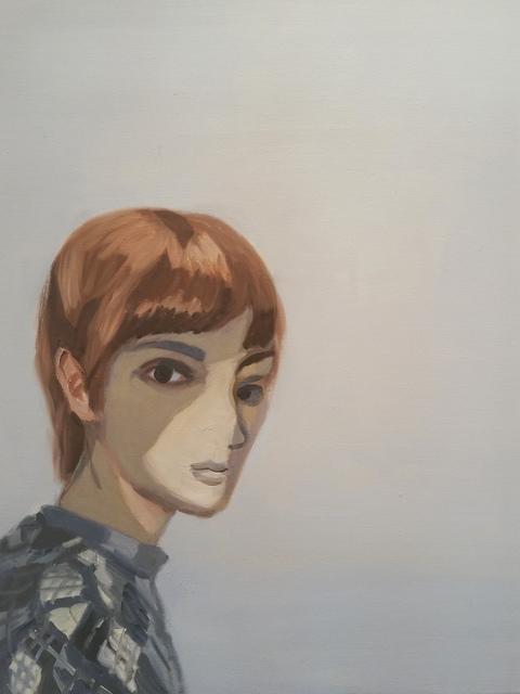 , 'Ramone,' 2010, Birch Contemporary