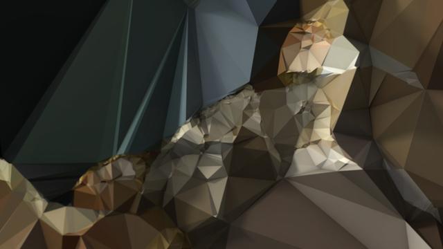 , 'Topologies - Tiepolo, Immacolata Concezione,' 2010, bitforms gallery